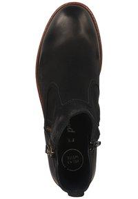 Paul Green - Classic ankle boots - blau 027 - 1
