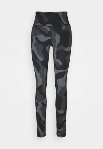 RUSH CAMO LEGGING