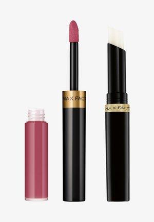 LIPFINITY - Liquid lipstick - 55 sweet