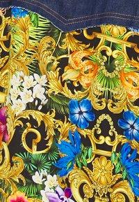 Versace Jeans Couture - LADY SHIRT - Button-down blouse - mult scuri - 6