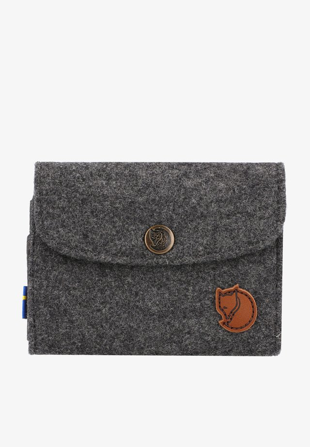 NORRVAGE - Wallet - grey