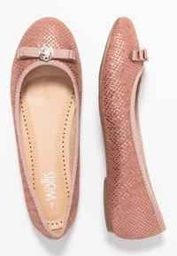 Wallis - BONNIE - Ballerina - pink - 3