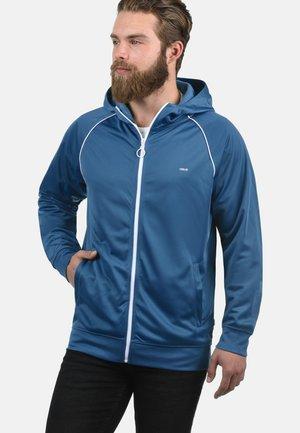 Training jacket - royal blue