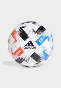 adidas Performance - TSUBASA PRO FOOTBALL - Football - white - 2