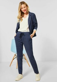 Street One - Trousers - grau - 1
