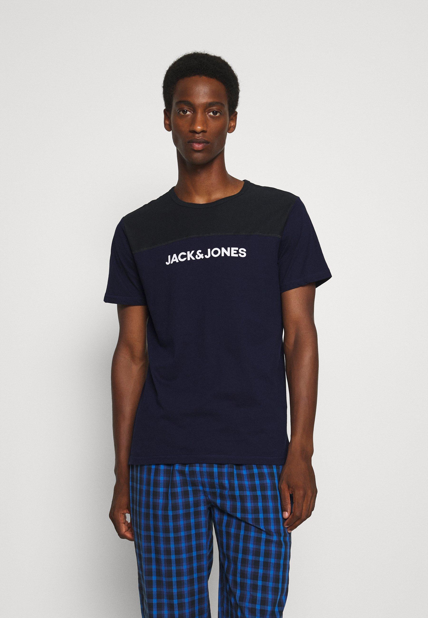 Men JACSMITH TEE - Pyjama top