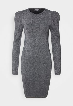 TWOSOME - Cocktail dress / Party dress - silver