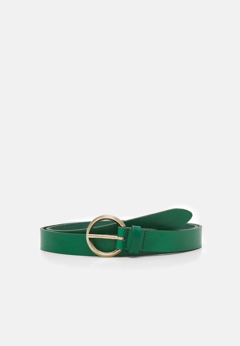 Vanzetti - Pásek - green