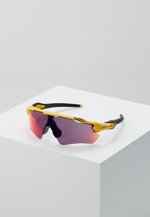 RADAR  - Gafas de deporte - yellow