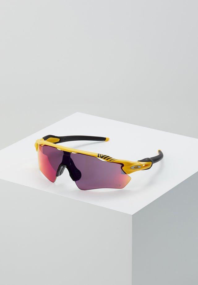 RADAR  - Lunettes de sport - yellow
