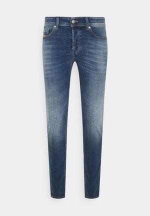 SLEENKER - Jeans Skinny Fit - blue denim