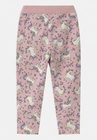 Name it - NMFTILLYS  - Pantaloni sportivi - violet ice - 1