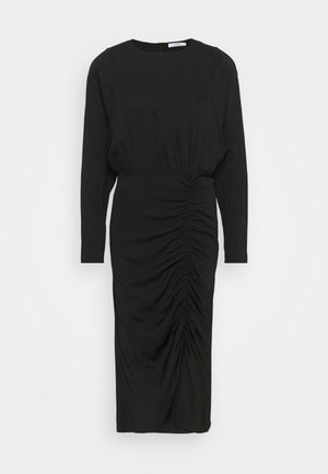 AXUM - Cocktail dress / Party dress - black