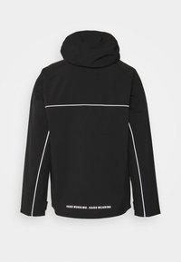 Dickies - PINE VILLE - Summer jacket - black - 1