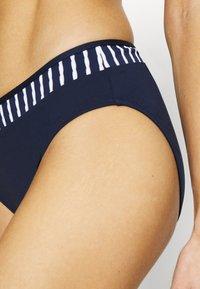 Fantasie - SAN REMO MID RISE BRIEF - Bikini pezzo sotto - ink - 4