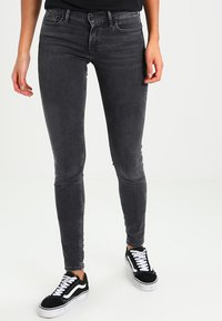 Levi's® - INNOVATION SUPER SKINNY - Jeans Skinny Fit - fancy that - 0