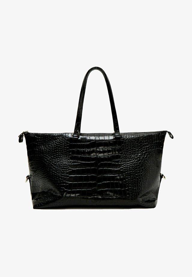 Kabelka - black