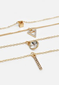 ONLY - ONLELLINOR NECKLACE - Necklace - gold-coloured - 2