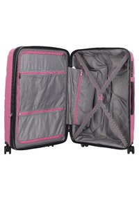 Travelite - MOTION 4-ROLLEN  - Luggage - pink - 3