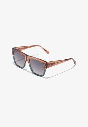 DOUMU - Sunglasses - brown