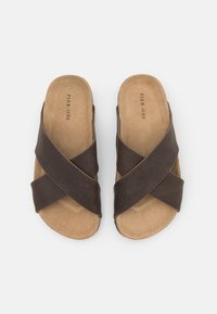 Pier One - Pantofle - brown - 3