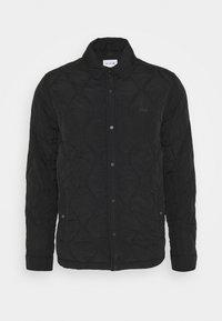 Lacoste - Light jacket - black - 0