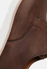 SHOEPASSION - NO. 360 UL - Casual lace-ups - dark brown - 5