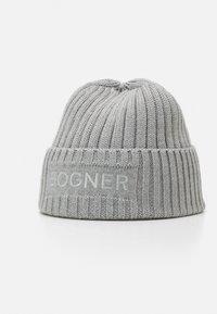Bogner - ENIO UNISEX - Čepice - grey - 2