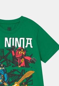 LEGO Wear - T-Shirt print - light green - 2