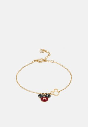 MICKEY & MINNIE BRACELET - Armband - dark multi