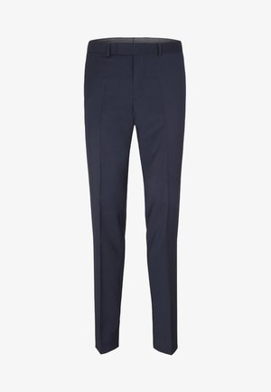 CESANO - Suit trousers - blue
