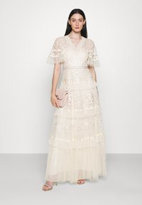 Needle & Thread - FRANCINE GOWN - Occasion wear - champagne/pink - 1