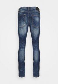Kings Will Dream - KERSLEY - Slim fit jeans - blue denim - 7