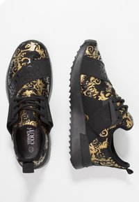 Versace Jeans Couture - Trainers - multicolor - 3