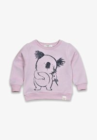 Cigit - Sweatshirt - light pink - 0