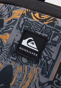Quiksilver - SCHOOLIE YOUTH - Rucksack - flame orange - 3