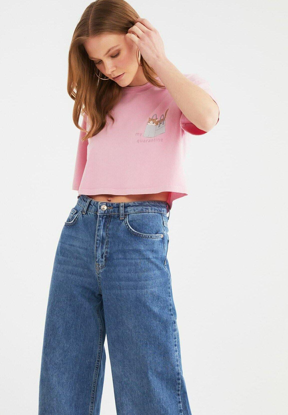 Mujer PARENT - Camiseta estampada
