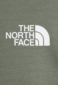 The North Face - TECH HOODIE - Sweatshirt - agave green - 5