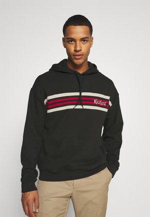 Hoodie - Jersey con capucha - black