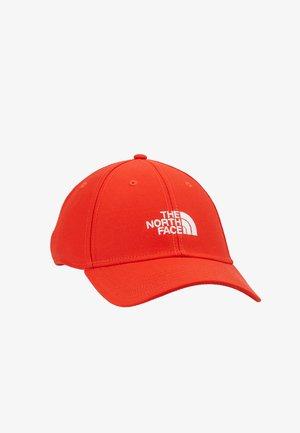 CLASSIC HAT - Cap - fiery red