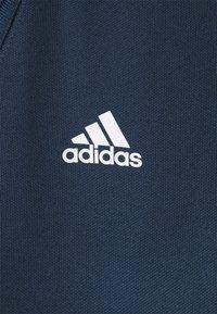 adidas Golf - THREE STRIPE DRESS SET - Sports dress - crew navy - 6