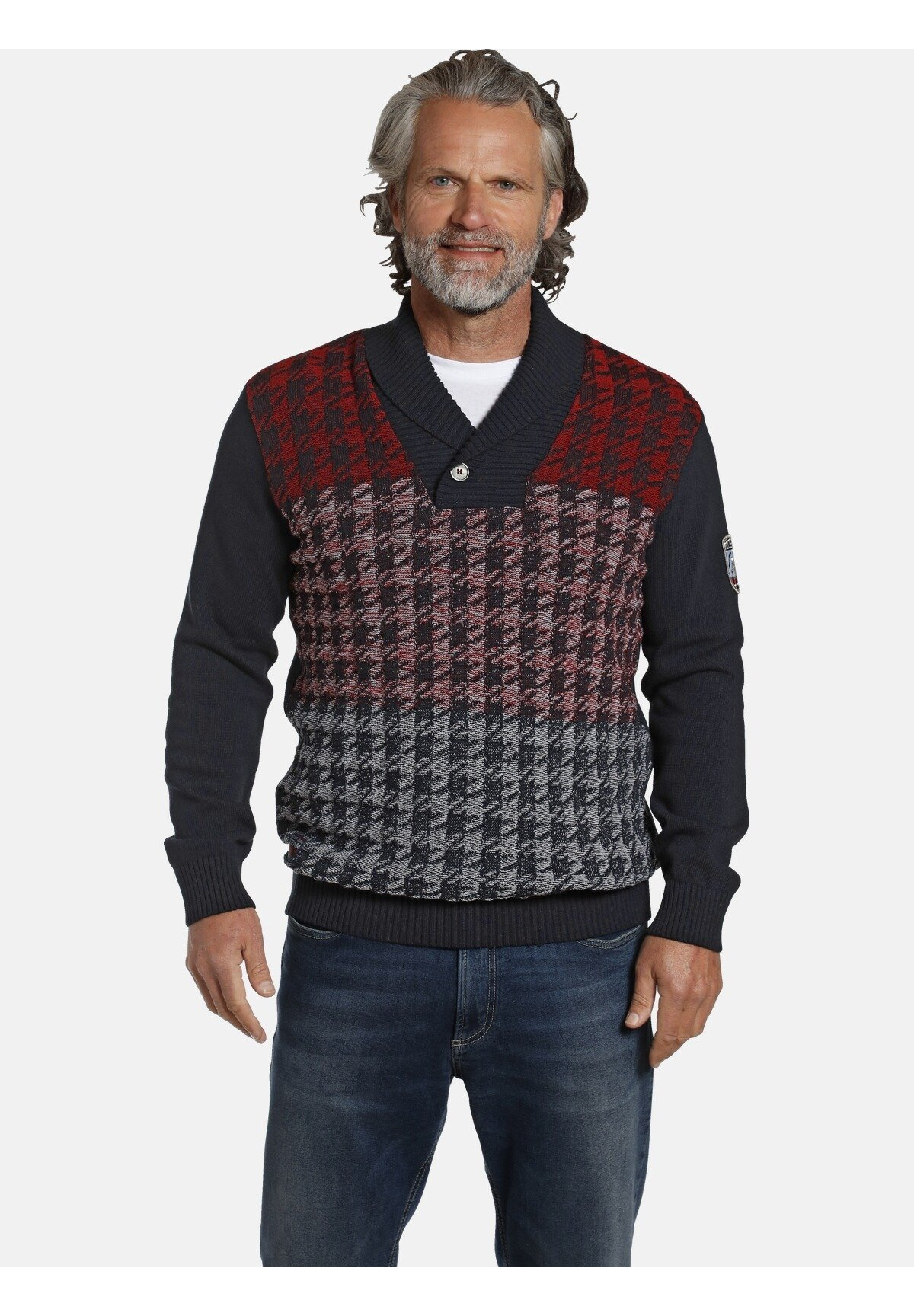 Homme JORKIN - Sweatshirt