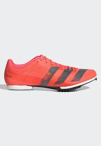 adidas Performance - ADIZERO MIDDLE DISTANCE SPIKES - Spikes - pink - 7