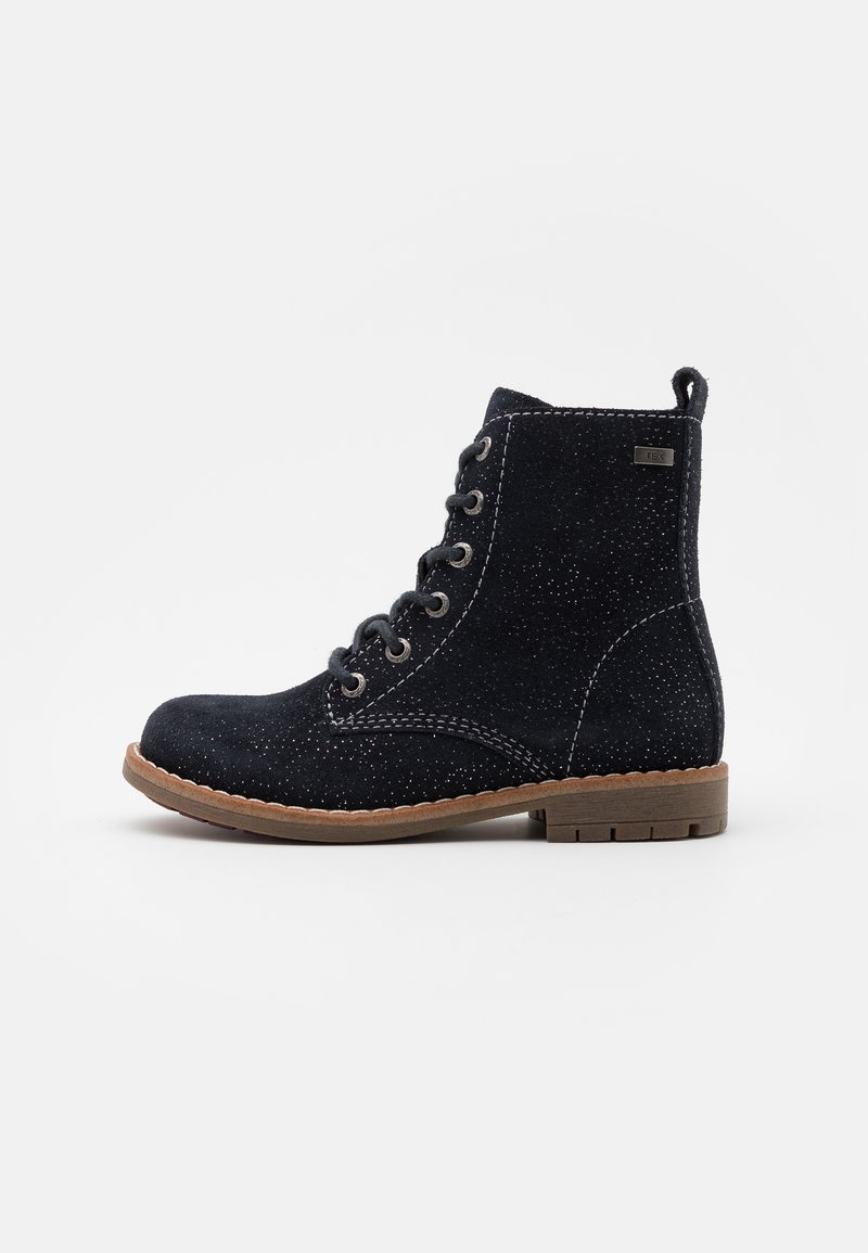 Lurchi - FIRA-TEX - Lace-up ankle boots - atlanti