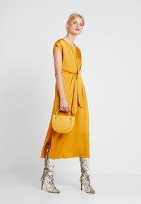 Love Copenhagen - LORALC DRESS - Maxi dress - golden glow - 1