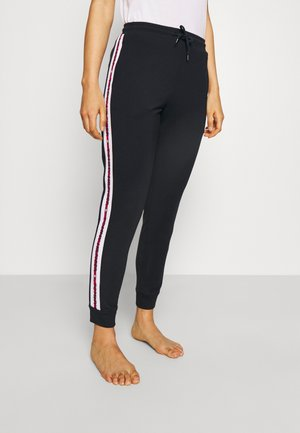 NATURE TECH TRACK PANT - Pyjama bottoms - desert sky