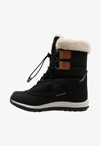 Kavat - IDRE - Winter boots - black - 1