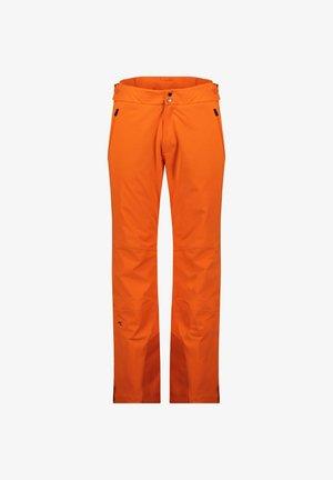 SKY - Snow pants - orange