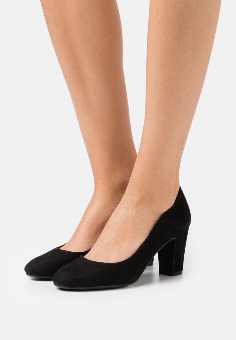 Anna Field - COMFORT - Classic heels - black