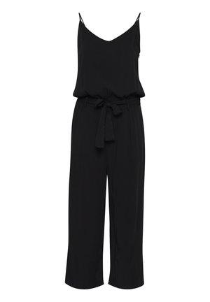 FRJAZEBRA  - Tuta jumpsuit - black